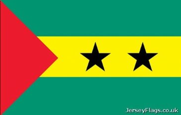 Sao Tome & Principe Islands
